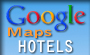 google maps hotels